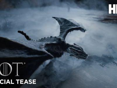 Game of Thrones Season 8 Teaser Has a Battle of Ice and Fire