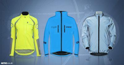 We tried a bunch of reflective, waterproof cycling jackets so you don't have to