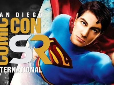 Brandon Routh to Play Superman in Crisis on Infinite Earths Crossover