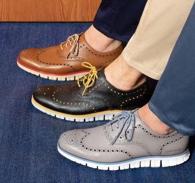 17 of the best styles from Cole Haan's massive 40%-off sale