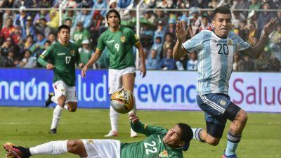 Messi-less Argentina in serious danger of missing out on World Cup
