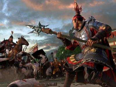 Total War: Three Kingdoms Review - Division and Unity