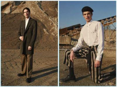 Military Style Reigns: Luisaviaroma Tackles Militant Looks