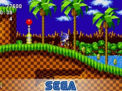 Sega Classics games debut on Amazon Fire TV