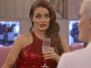 Celebrity Big Brother's Jess Impiazzi Admits Something Surprising On The Show