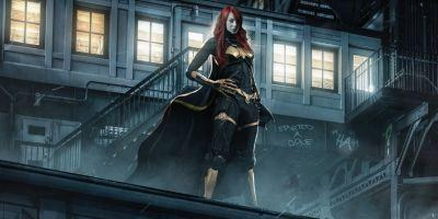 How Emma Stone Could Look As Batgirl