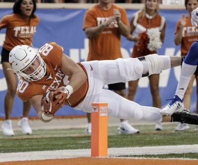 Breaking down 2019 Texas football: Tight end