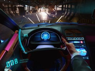 Defector is the VR spy adventure that riffs on '90s action flicks