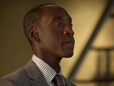 Looks Like Don Cheadle's Space Jam 2 Role Has Been Revealed