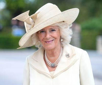 The Real Reason Camilla Parker Bowles Doesn't Use the Princess of Wales Title - Even Though She Can