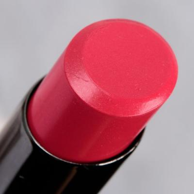 Burberry Sweet Pea, Hydrangea, Pomegranate Kisses Sheer Lipsticks Reviews & Swatches