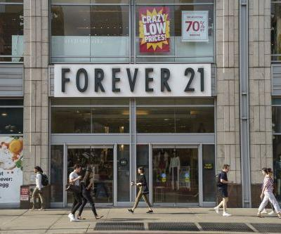 Forever 21's Black Friday Deals Include Up To 40% Off Sitewide