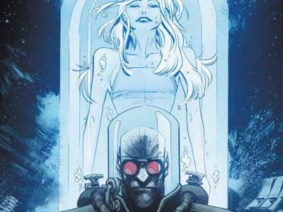 Arrowverse 2018 Crossover Casts Mr. Freeze's Wife Nora