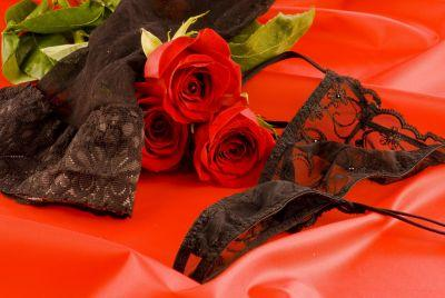 How to buy lingerie for your Valentine: A guide for smitten dummies