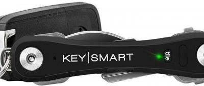 Never lose your keys again with $21 off the KeySmart Pro