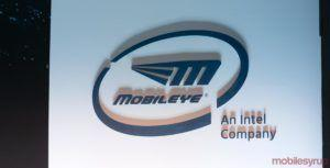 Intel's Mobileye announces plans to create maps of the U.K. with its sensor technology