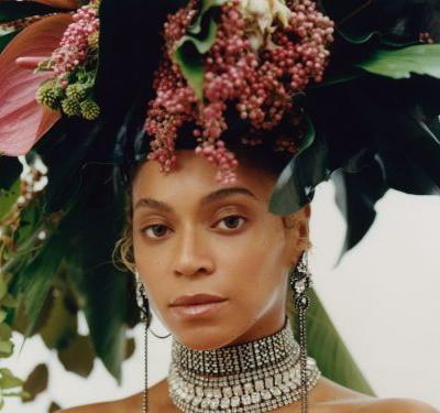 Beyoncé discussed her C-section, body image, and how she learned to embrace her natural beauty in Vogue's September issue