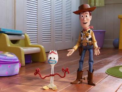 Toy Story 4 Was Being Written In Secret Before Third Film Released