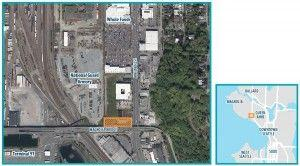 Port of Seattle Commission vote on Tsubota property