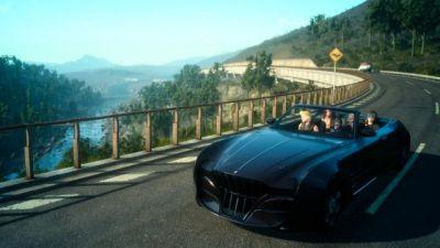 Final Fantasy XV Ships 5M Units Day One, Franchise Record