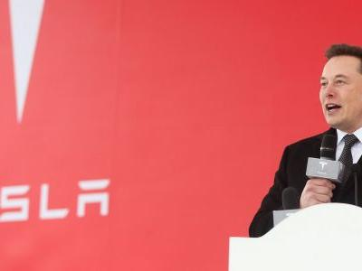 Tesla says it delivered about 63,000 vehicles in the first quarter of 2019, a 31% drop from Q4 2018