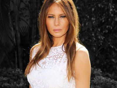 Melania Trump's Suit Implies She Wants To Monetize Her Role As FLOTUS - Is That Legal?