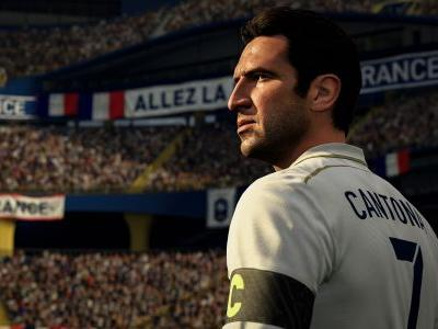 FIFA 21 - PS5 DualSense, Activity Cards Support Detailed