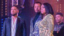 'Empire' Showrunner Says It's 'Too Early' To Fire Jussie Smollett Amid Scandal