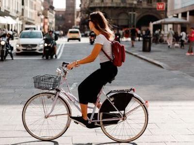 This Italian City Will Give You Free Beer and Ice Cream For Riding Your Bike