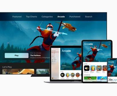 35 video games coming to Apple's new Arcade service, which will be like Netflix for games