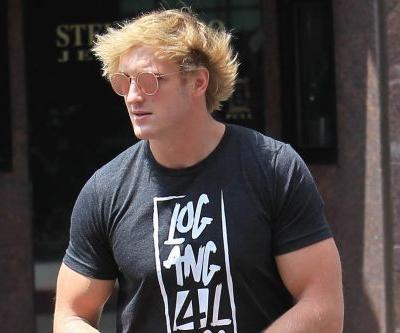 Logan Paul under fire for saying he'll 'go gay' for 'just one month'