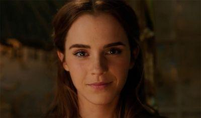 International Beauty and the Beast Trailer Online