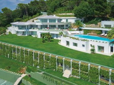Here are summer 2019's hottest properties for sale on the French Riviera