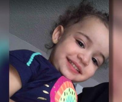 2-year-old dies in Texas after being hit with belt, burned