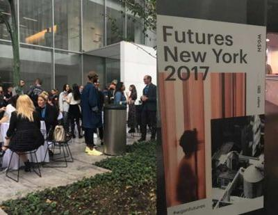 WGSN Futures Review Part 1: The Consumer of Tomorrow