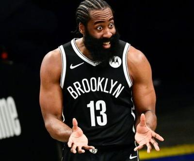 New Study Finds James Harden Is the Worst-Dressed NBA Player