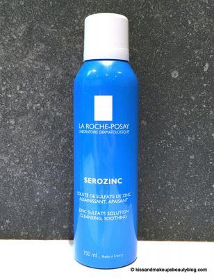 Review | La Roche Posay Serozinc Spray