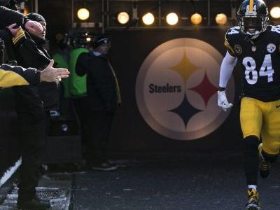 Antonio Brown or Julio Jones? NFL scouts, analysts offer their takes