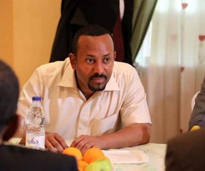 Violent coup attempt foiled in Ethiopia, prime minister says
