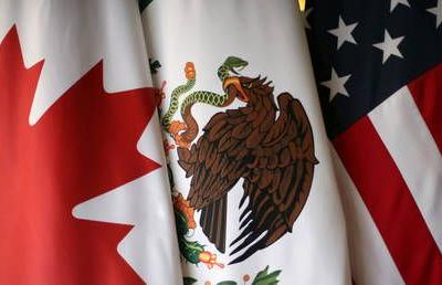 US, Mexico and Canada ink new trade agreement replacing NAFTA