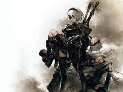 NieR:Automata Still Has One Unsolved Secret