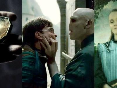 Harry Potter: 17 Book Details That Change The Movies Forever