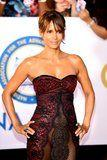 Want Stronger Arms? Halle Berry's Trainer Tells Us Her 10 Favorite Push-Up Variations