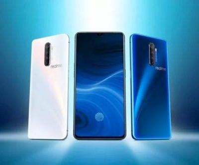 Realme X2 Pro lands in India 20th October