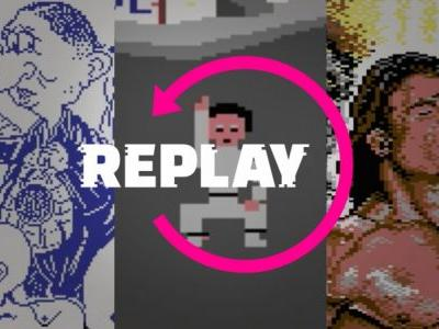 Replay - The Commodore 64 Spectacular: Part 1