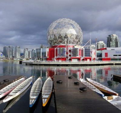 Top 7 Things to Do in Vancouver