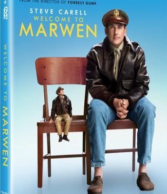 Steve Carell in 'Welcome to Marwen' Blu-ray, DVD, Digital Release Date and Details