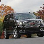 2017 GMC Yukon XL Denali 4WD 8-speed Automatic - Instrumented Test