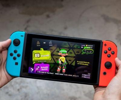 If you've bought a Nintendo Switch since July 17th, you might be able to upgrade for free