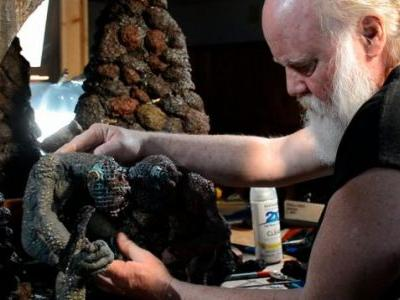 Fantastic Fest Review: PHIL TIPPETT - MAD DREAMS AND MONSTERS
